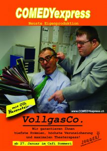 2009 Flyer VollgasCo