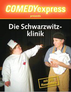 Plakat Schwarzwald-Klinik
